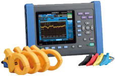 Electrical test & Measurement instrument